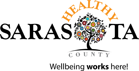 Healthy Sarasota County Worksite - Wellbeing works here!