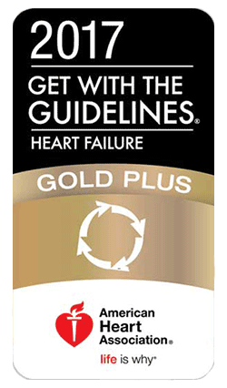Get with the Guidelines logo