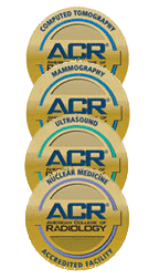 American College of Radiology seals